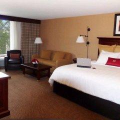Отель Crowne Plaza Cleveland South-Independence комната для гостей фото 3