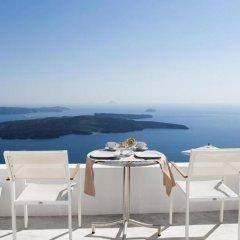 Отель Gorgona Villas Греция, Остров Санторини - отзывы, цены и фото номеров - забронировать отель Gorgona Villas онлайн питание фото 2