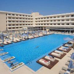 Nestor Hotel Айя-Напа бассейн