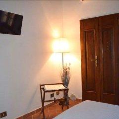 Отель Borgo Terrosi Синалунга удобства в номере