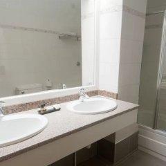 Отель The Diplomat Hotel Мальта, Слима - 9 отзывов об отеле, цены и фото номеров - забронировать отель The Diplomat Hotel онлайн ванная