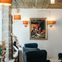 Отель Merchants House Hotel Эстония, Таллин - 2 отзыва об отеле, цены и фото номеров - забронировать отель Merchants House Hotel онлайн интерьер отеля фото 3