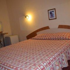 Lyulyatsi Spa Hotel Боженци комната для гостей