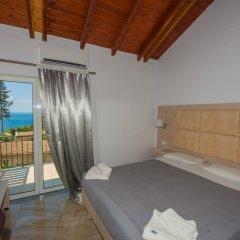 Отель Blue Princess Beach Resort - All Inclusive комната для гостей фото 5