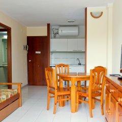 Отель Arquus Park в номере