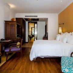 Отель Intercontinental Pattaya Resort Паттайя комната для гостей фото 3