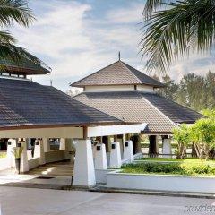 Отель Dusit Thani Krabi Beach Resort фото 2