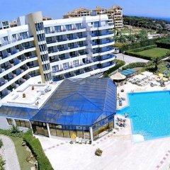 Отель Pestana Cascais Ocean & Conference Aparthotel бассейн фото 3
