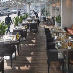 Отель Mandarin Oriental, Geneva Швейцария, Женева - отзывы, цены и фото номеров - забронировать отель Mandarin Oriental, Geneva онлайн питание фото 3