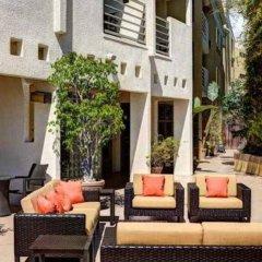 Отель Courtyard Los Angeles Century City Beverly Hills фото 3
