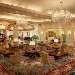 Отель Omni Shoreham Hotel США, Вашингтон - отзывы, цены и фото номеров - забронировать отель Omni Shoreham Hotel онлайн интерьер отеля фото 3