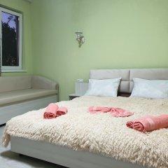Гостиница Holel Flamingo в Анапе отзывы, цены и фото номеров - забронировать гостиницу Holel Flamingo онлайн Анапа комната для гостей