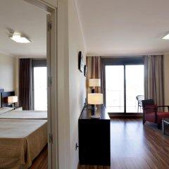 Отель Pierre & Vacances Residence Benalmadena Principe комната для гостей фото 2