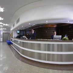 Astoria Palace Hotel интерьер отеля
