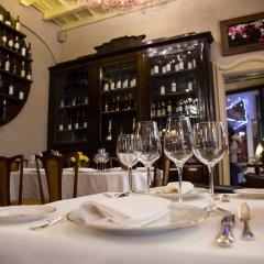Отель Santa Marta Suites Милан гостиничный бар