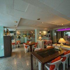Отель The Best Bangkok House питание
