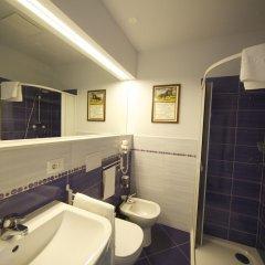 Отель B&B Villa Pini Чивитанова-Марке ванная фото 2