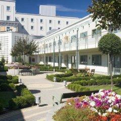 Отель Corinthia Hotel Budapest Венгрия, Будапешт - 4 отзыва об отеле, цены и фото номеров - забронировать отель Corinthia Hotel Budapest онлайн фото 2