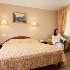 Гостиница АМАКС Сити-отель в Уфе 11 отзывов об отеле, цены и фото номеров - забронировать гостиницу АМАКС Сити-отель онлайн Уфа комната для гостей фото 4