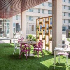 Отель Tryp Madrid Airport Suites детские мероприятия