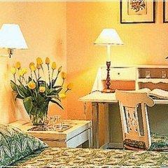Hotel Wilgenhof удобства в номере