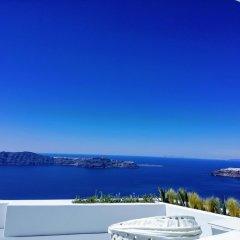 Отель Grace Santorini Греция, Остров Санторини - отзывы, цены и фото номеров - забронировать отель Grace Santorini онлайн фото 6