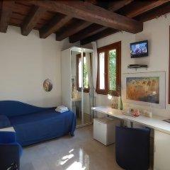 Отель Santa Margherita Guest House Италия, Венеция - отзывы, цены и фото номеров - забронировать отель Santa Margherita Guest House онлайн комната для гостей фото 3
