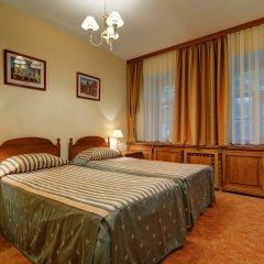 Гостиница Сретенская комната для гостей фото 10