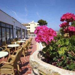 Hotel y Apartamentos Casablanca балкон