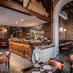 Damaso Hotel гостиничный бар
