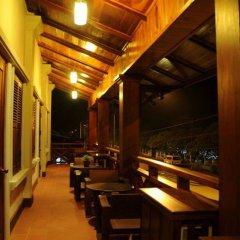 Отель Pangkham Lodge гостиничный бар