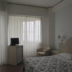 Hotel Carlton Beach удобства в номере