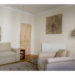 Апартаменты Brilliant High-end Apartment in Brighton Sleeps 6 комната для гостей фото 2