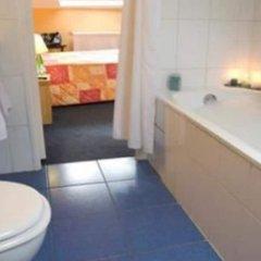 Grand Hotel du Calvados ванная фото 2