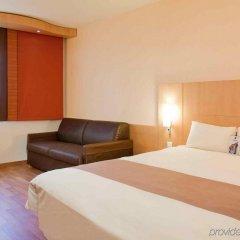 Отель Ibis Paris Pantin Eglise комната для гостей фото 4