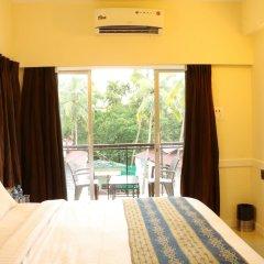 Отель Beyond Stay Gulmohar Goa Гоа фото 2