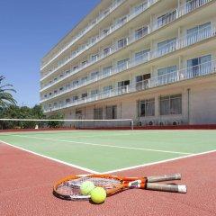 Hotel Roc Linda спортивное сооружение