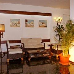 Hotel Galera интерьер отеля фото 3