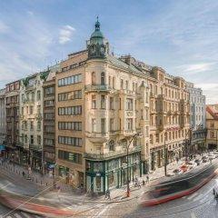 Отель Old Town Residence Чехия, Прага - 8 отзывов об отеле, цены и фото номеров - забронировать отель Old Town Residence онлайн фото 7