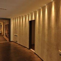 Parco Hotel Sassi интерьер отеля фото 3