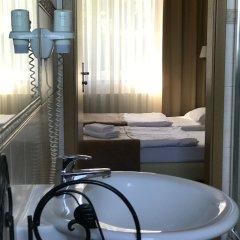 Отель La Petite B&B ванная фото 2