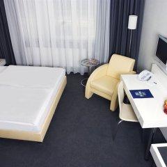Отель Select Checkpoint Charlie 4* Улучшенный номер