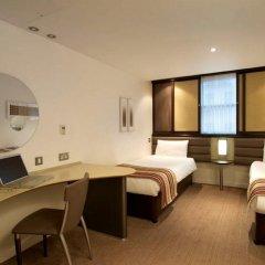 Отель Corus Hotel Hyde Park Великобритания, Лондон - отзывы, цены и фото номеров - забронировать отель Corus Hotel Hyde Park онлайн удобства в номере фото 2