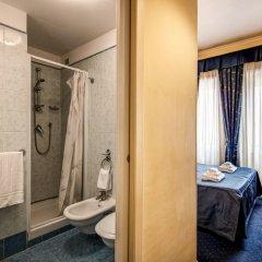 Отель Laura ванная