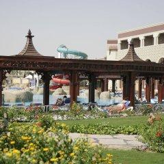 Отель Sentido Mamlouk Palace Resort фото 4