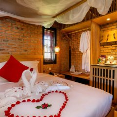 Отель Boutique Cam Thanh Resort комната для гостей фото 2