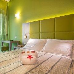 Hotel Ras Гаттео-а-Маре комната для гостей