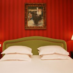 Hotel Residence Des Arts фото 9