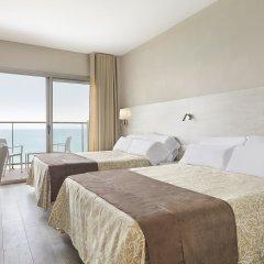 Отель Best Complejo Negresco Испания, Салоу - 8 отзывов об отеле, цены и фото номеров - забронировать отель Best Complejo Negresco онлайн комната для гостей