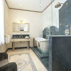 Hotel D'angleterre Saint Germain Des Pres Париж ванная
